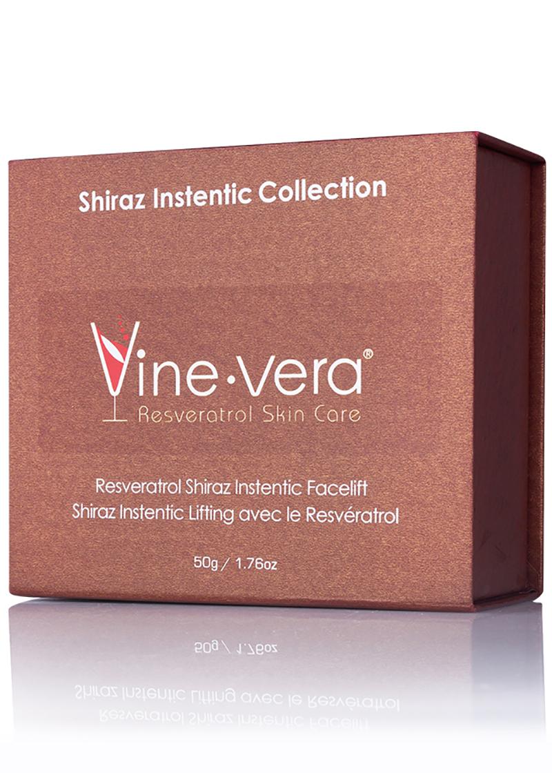Shiraz Instentic Facelift in it's case