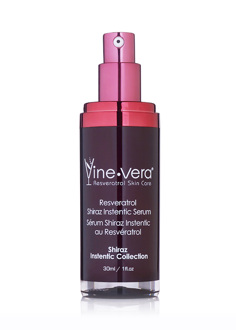Shiraz Instentic Serum without lid