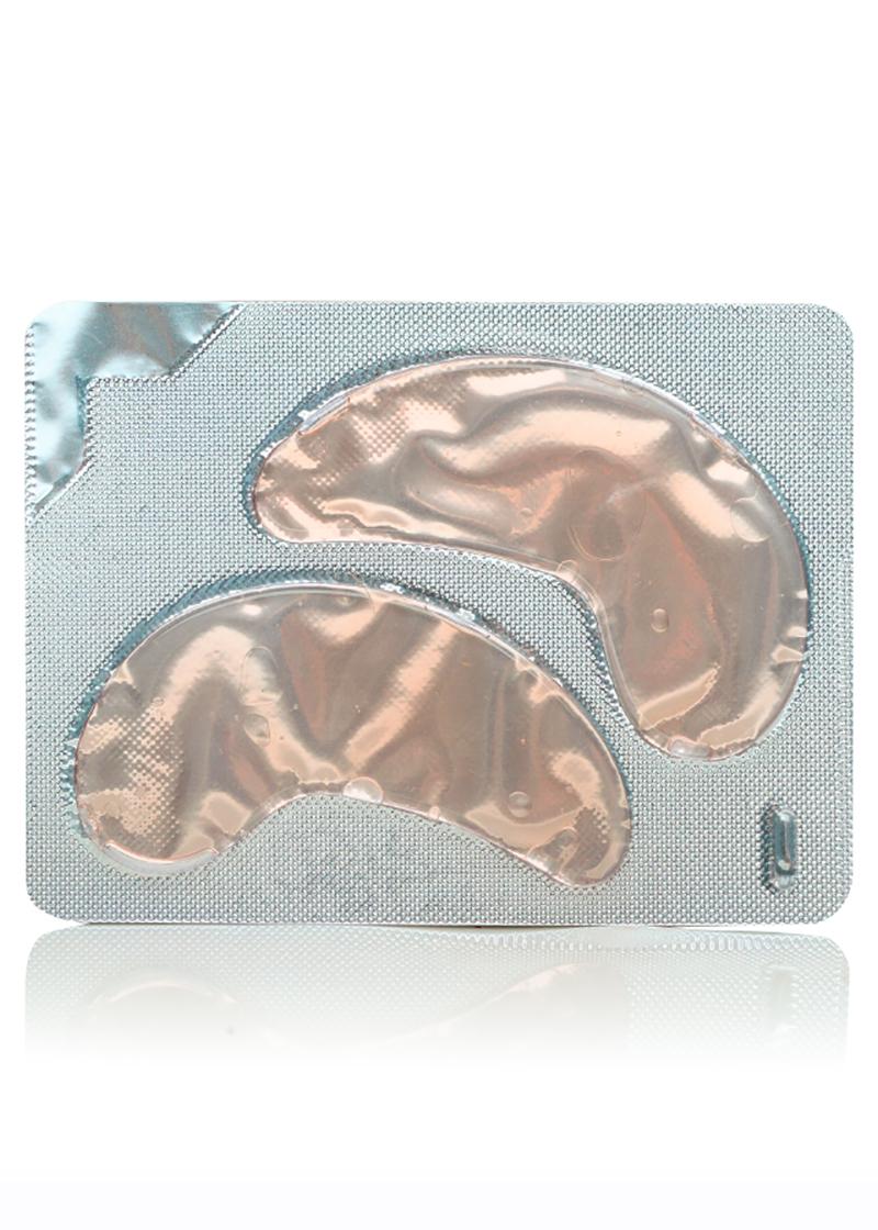 rejuvenation eye mask in package