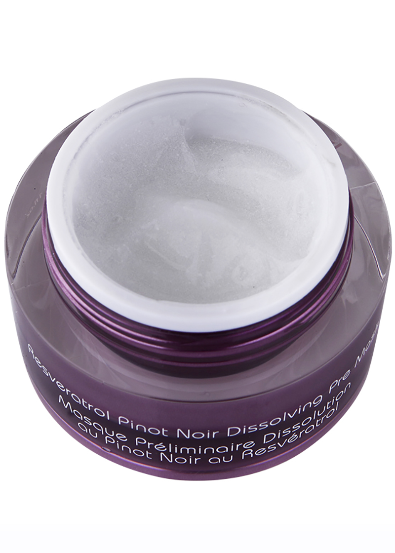 Pinot Noir Dissolving Pre Mask without lid