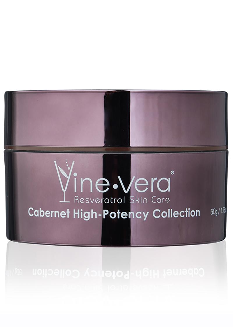 Cabernet high potency contour eye firming cream
