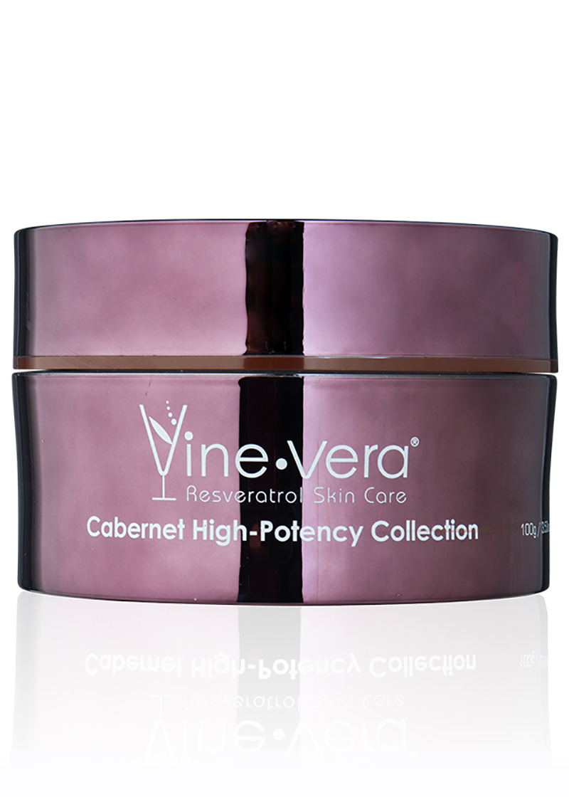 Cabernet High Potency Moisture Day Cream