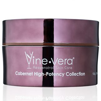 Vine Vera Resveratrol Cabernet High-Potency Night Cream