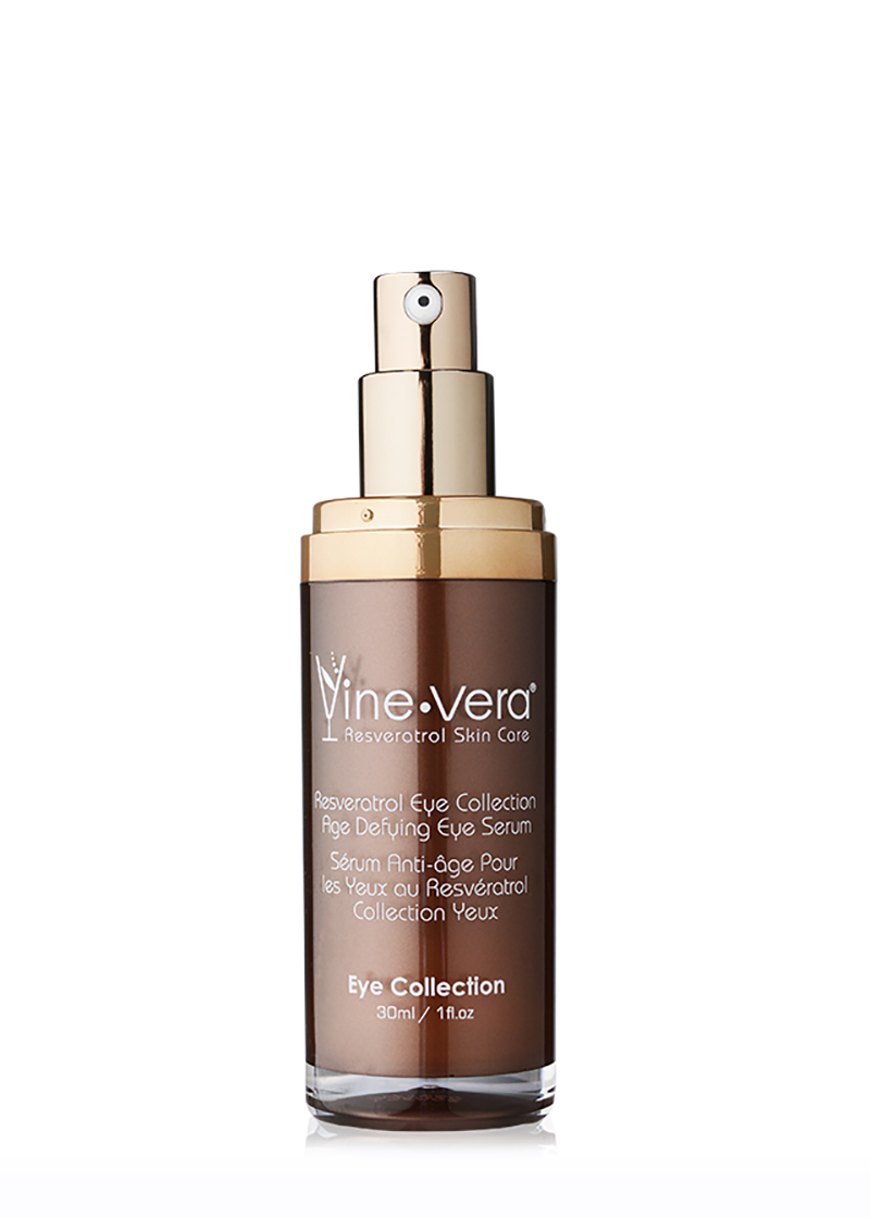 Eye Collection Age Defying Eye Serum without its lid