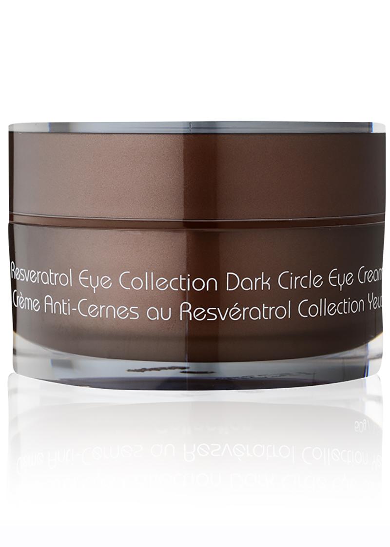 Back view of Eye Collection Dark Circle Eye Cream