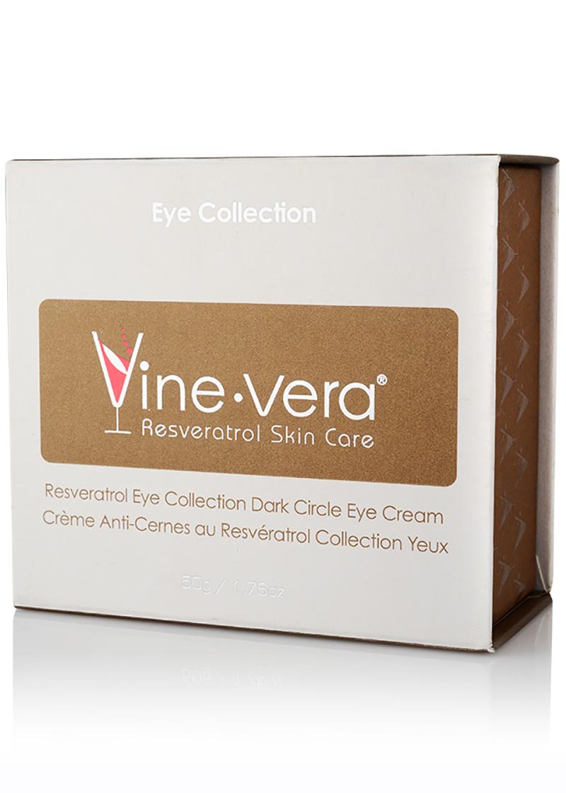Eye Collection Dark Circle Eye Cream in its case
