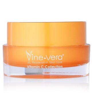 Resveratrol Vitamin C Lip Balm